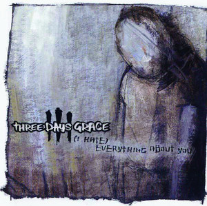 Album I Hate Everything About You (Acoustic Version) of Three Days Grace