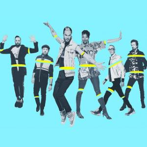 Artist Fitz And The Tantrums