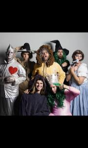 Artist The Flaming Lips