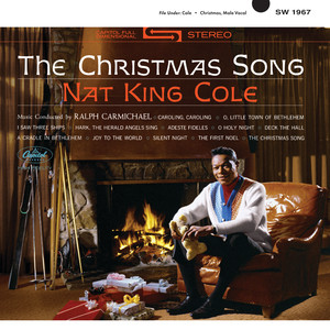 Album The Christmas Song (Expanded Edition) of Nat King Cole