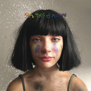 Album This Is Acting (Deluxe Version) of Sia