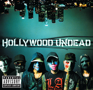 Album Swan Songs of Hollywood Undead