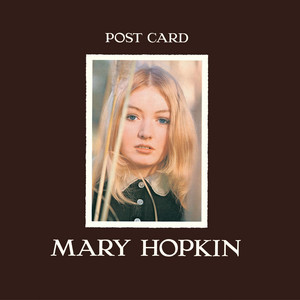 Album Post Card (Remastered 2010  Deluxe Edition) of Mary Hopkin