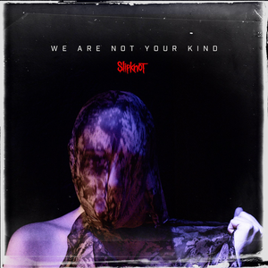 Album We Are Not Your Kind of Slipknot