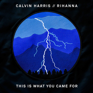 Album This Is What You Came For of Calvin Harris
