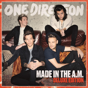 Album Made In The A.m. (Deluxe Edition) of One Direction