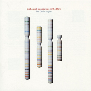 Album The Omd Singles of Orchestral Manoeuvres In The Dark