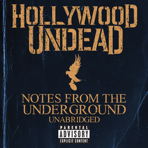 Notes From The Underground  Unabridged (Deluxe)