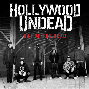 Album Day Of The Dead of Hollywood Undead