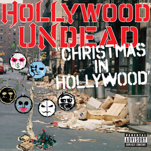 Album Christmas In Hollywood of Hollywood Undead