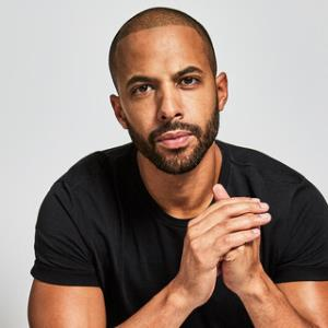 Artist Marvin Humes