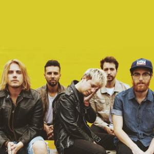 Artist Nothing But Thieves