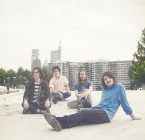Artist The Districts