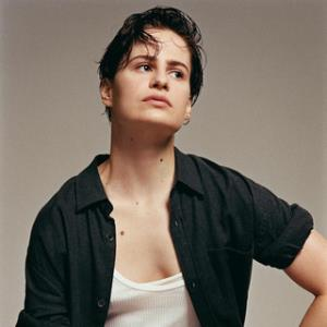 Artist Christine And The Queens